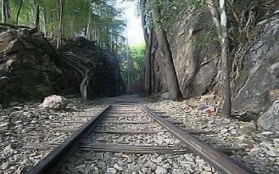Hellfire pass death railway