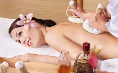 Ask guide if you want Thai Massage