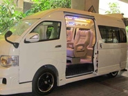 Your Luxury Transport Thailand